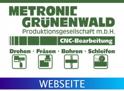 CNC Metall Bearbeitung